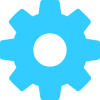 cog-wheel-silhouette