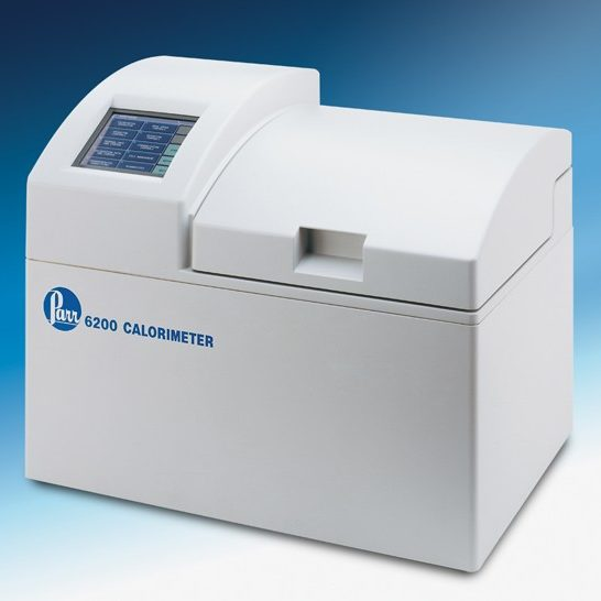 CALORÍMETRO ISOPERIBOL  Parr Modelo 6200