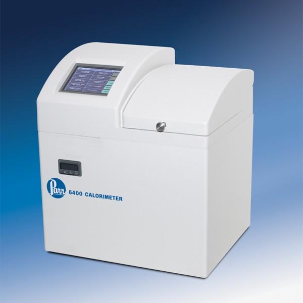Calorímetro Isoperibol Automático